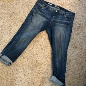 Kut from the Kloth, EUC, whispered, size 14w